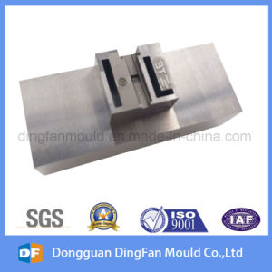 Customized CNC Machining Spare Part Steel Parts for Injection Mould pictures & photos