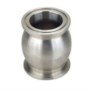 Lost Wax Bushing Liner Stainless Steel Investment Casting pictures & photos