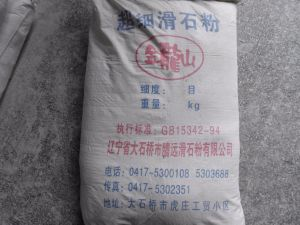 Superfine Talc Powder for Paiting, Coating pictures & photos