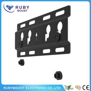 Super Slim Design Fixed Mount for Large Flat Panel Television pictures & photos