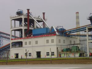 1.5million T/a Cement Grinding Station pictures & photos