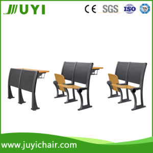 Jy-U204 Middle School Desk Chairs Set Comfortable Students Seating pictures & photos