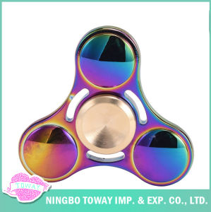 Finger Spinner Funny DIY Best Fidget Toys for Adhd pictures & photos