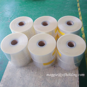 15mic BOPET Plain Film with Heat Sealable pictures & photos