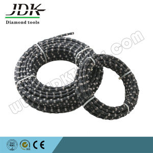 Jdk Diamond Wire Saw for Reinforce Concrete Cutting pictures & photos