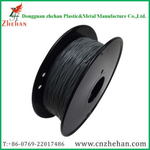 Plastic Rods Filament TPU PA Wood Filament 1.75mm for 3D Printer pictures & photos
