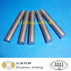 Hip Sintered Solid Carbide Rod Blank pictures & photos