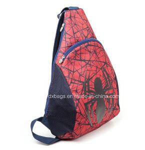 Spider-Man Sling Backpack Ultimate Spider-Man Logo pictures & photos