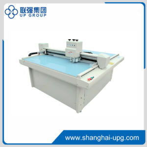 Lqp50 Series Flatbed Digital Cutter pictures & photos