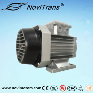 750W Synchronous Servo Motor with Overpower Self-Protection pictures & photos