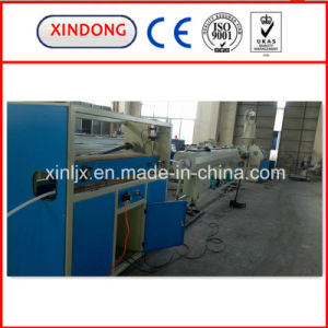 20-63mm HDPE Pipe Production Line pictures & photos