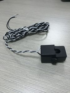 3000: 1 10mm Hole 0.5class Split Core Current Transformer for Power Measurement pictures & photos