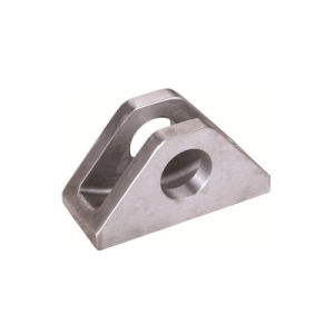 Precision CNC Machining Aluminum and Steel Parts pictures & photos