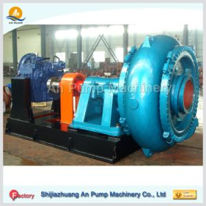 Amg High Head River Dredging Pump for River Sand pictures & photos
