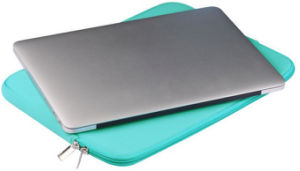 Wholesale Neoprene New Fashion Style Cheap Laptop Sleeve pictures & photos