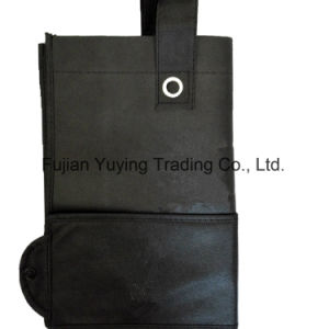 Non Woven Shopping Tote Bag with Cutomed Size (YYNWB054) pictures & photos