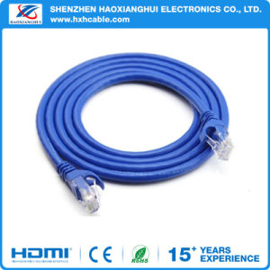 24AWG UTP Cat5e LAN Cable Multi Core Network Cable pictures & photos