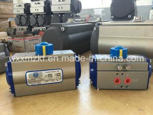 Pneumatic Valve Cylinder Actuator pictures & photos