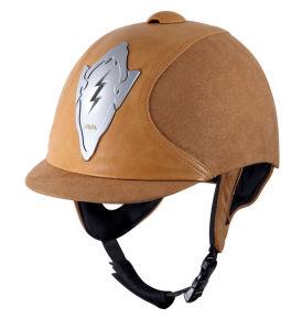 Horse Equipment Safety Helmet for Horseback Rider Matt pictures & photos