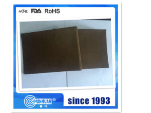 PTFE Etched One Side Sheet pictures & photos