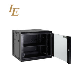 19 Used Metal Small Wall Mount Computer Rack pictures & photos