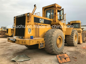 Used Cat 980f Wheel Loader pictures & photos