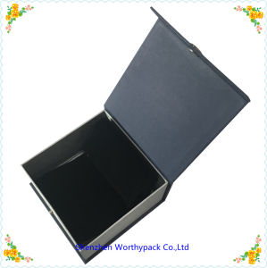 Folding Styled Cardboard Watch Storage Box