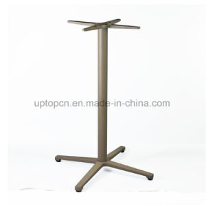 Modern Adjustable Aluminum Dining Table Leg (SP-ATL265) pictures & photos