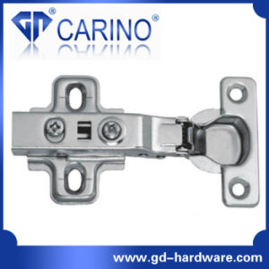Hottest Slide on Soft Closing Cabinet Hinge (D6) pictures & photos