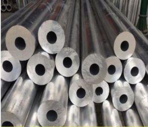 OEM Aluminum/Aluminium Extrusion Profile of Tubing/Tube/Pipe pictures & photos