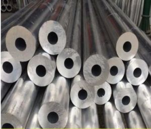 OEM Aluminum Extrusion Profile of Tubing/Tube/Pipe pictures & photos