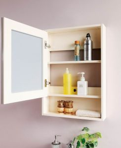 Bathroom Vanity Furniture Sanitary Ware with Mirror Cabinet pictures & photos