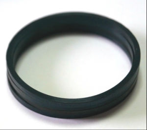 Multifunctional Rubber Seals/Molded Non Standard Silicone Rubber Seal Washer pictures & photos