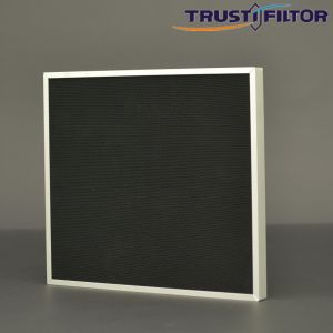 Air Purification Parts with Aluminum Honeycomb Chemical Filtration Formaldehyde, Voc Removal pictures & photos