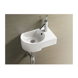 Hotel Hospital Use Wall Hung Basin pictures & photos