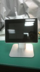 Cost Effective Small Size Pcap Touch Monitor