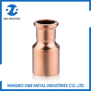 Custom Precision General Copper Slip Coupling Fitting pictures & photos