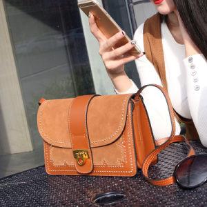 Al90049. Ladies′ Handbag Handbags Designer Handbags Fashion Handbag Leather Handbags Women Bag Shoulder Bag Cow Leather pictures & photos