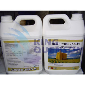 King Quenson Agrochemical Herbicide Direct Factory Atrazine Price Atrazine 98%Tc 50%Wp pictures & photos