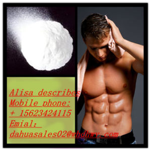 Anabolic Steriods Powder Stanolone Androstanolone CAS: 521-18-6 pictures & photos