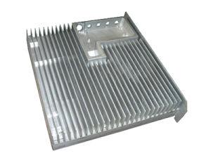ISO 9001 OEM Aluminum Die Casting pictures & photos