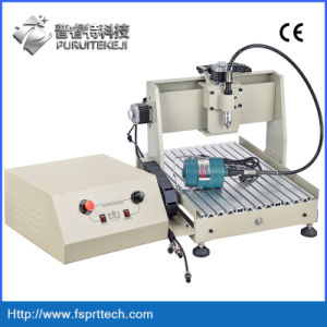 Industry Machinery CNC Cutting Tools Stone CNC Router pictures & photos