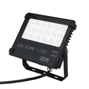 New 20W Ultra Slim Honeycomb LED Floodlight pictures & photos