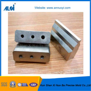 China OEM Precision Tungsten Carbide Block pictures & photos