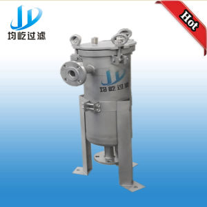 Industrial Stainless Steel Filter pictures & photos