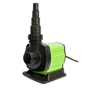 Submersible Fountain Garden Pond Water Pump Automatic Pressure Switch (HL-1400/2200/3800) pictures & photos