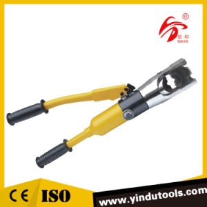 Hydraulic Cable Lug Crimping Pliers (ZYO-400) pictures & photos