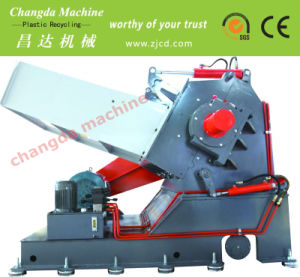 Plastic Tray Crusher & Pallet Crusher pictures & photos