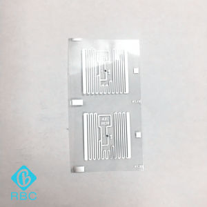 Long Reading Range UHF RFID Alien H3 9629 Dry Inlay pictures & photos