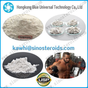 Bulking Cycle Muscle Growth Powder Methyltrienolone CAS: 965-93-5 pictures & photos